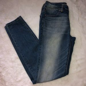 American Eagle Jeans - Size 0